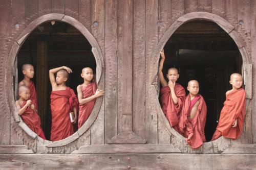 26 Myanmar Inle See 61