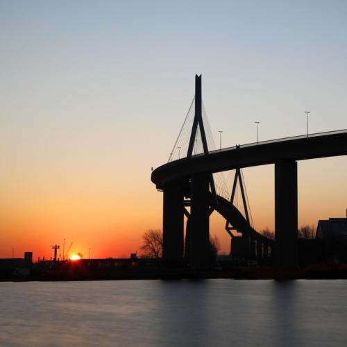 Hamburg Köhlbrandbrücke 032a