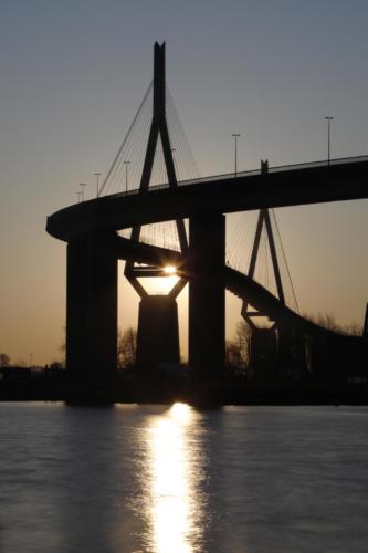 Hamburg Köhlbrandbrücke 064a