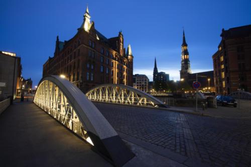 Hamburg Speicherstadt 157a