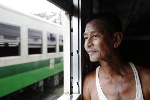 Yangon 4566