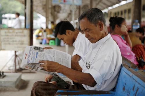 Yangon 6582